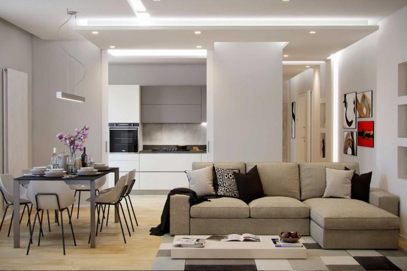 GM - Appartamento--Bitonto