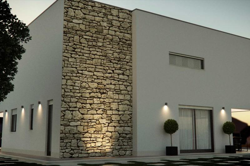 Villa residenziale--Terlizzi